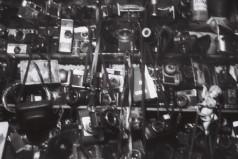 where cameras go to die.
